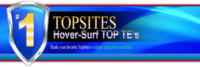 Rate Your Topsites